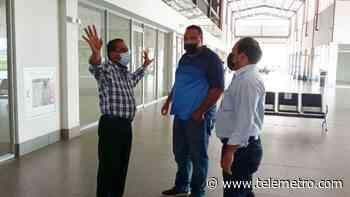 Director de ATTT enfatiza que Terminal de Transporte de Aguadulce es la única autorizada para operar - Telemetro