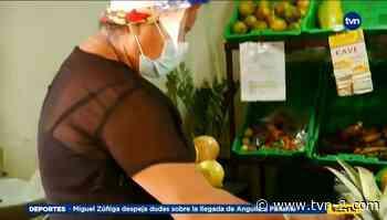 Vendedores del mercado de Aguadulce denuncian pérdidas - TVN Panamá