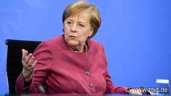 """Corona: Angela Merkel will Verlängerung der """"epidemischen Lage"""" - RND"""