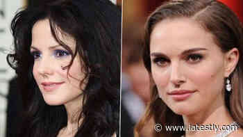 Hollywood News | ⚡The Days of Abandonment: Mary-Louise Parker Joins Natalie Portman in HBO's Film - LatestLY
