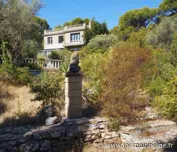 Une « petite villa Médicis » à La Ciotat - Journal Zibeline