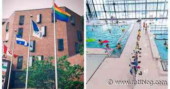 A City In Quebec Plans To Test Gender-Neutral Bathrooms & Changing Rooms At 2 Pools - MTL Blog