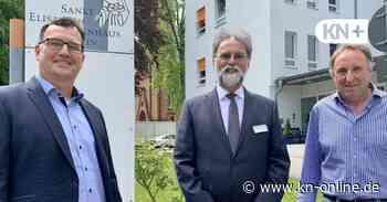 Preetz und Eutin: Hochbetagte: Krankenhäuser kooperieren - Kieler Nachrichten