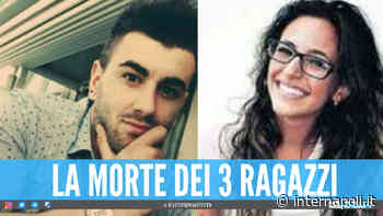 Strage tra Acerra e Afragola: svolta per la morte dei 3 giovani Antonio, Maria e Arcangelo - Internapoli