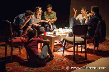 Teatro Matucana 100 estrena obra que aborda conflicto palestino-israelí en Chile - La Tercera