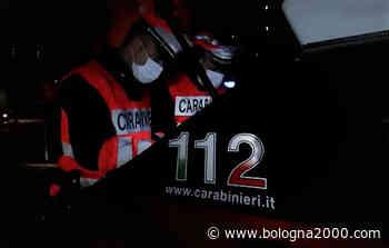 Campogalliano: ai domiciliari per atti persecutori, si allontana senza autorizzazione - Bologna 2000