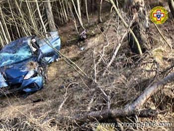 Tre ragazzi di Campogalliano feriti in un incidente a Sestola - Bologna 2000