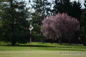 Le Vaudreuil Golf Challenge qualificatif pour le British Open - L'Équipe.fr