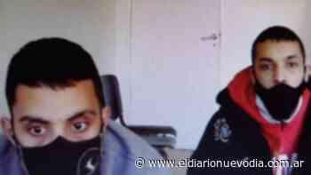 Puerto Madryn: 35 días de prisión para los hermanos Méndez en caso de sextorsión - El Diario Nuevo Dia