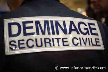 Yvelines : quatre grenades et des munitions découvertes lors de travaux à Gargenville - InfoNormandie.com