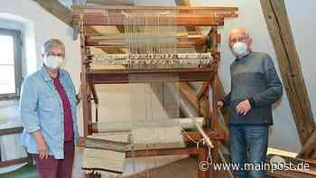 Mellrichstadt Mellrichstadt: Heimatmuseum hat wieder geöffnet - Main-Post