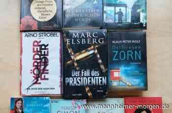 Neue Bücher warten auf Leser - Biblis - Nachrichten und Informationen - Mannheimer Morgen
