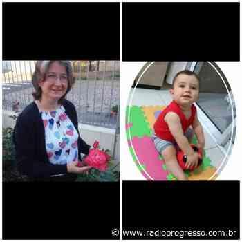 Bebê e mulher mortos em acidente em Cruz Alta são identificados - Rádio Progresso de Ijuí