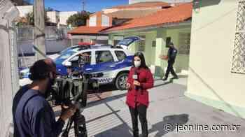 Projeto 'Ronda Social' de Mairinque ganha destaque na TV TEM - Jornal da Economia