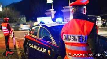 Rovato, tenta di rubare un'auto e si scaglia contro poliziotto e carabinieri - QuiBrescia.it