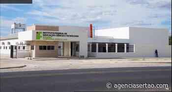IF Baiano – Campus Bom Jesus da Lapa oferta 240 vagas para cursos técnicos - Agência Sertão