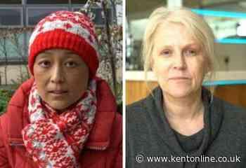 Stars hail inspiring food bank workers - Kent Online