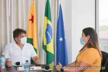Cruzeiro do Sul: Prefeitura e equipe do Sest/Senat se reúnem para traçar estratégias - ContilNet Notícias