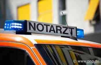 Motorradfahrer aus Mainburg bei Unfall in Oberbayern verletzt - Passauer Neue Presse