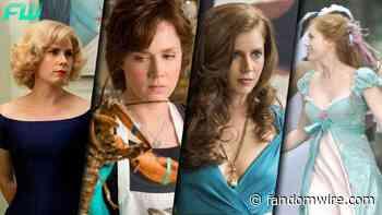 16 Best Amy Adams Roles - FandomWire