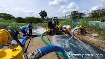 Planta potabilizadora de Chilibre reduce su producción a un 50% - La Prensa Panamá
