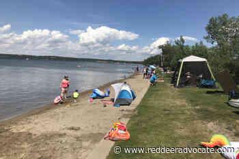 Sylvan Lake mayor asks beachgoers to be respectful this summer – Red Deer Advocate - Red Deer Advocate