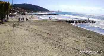 Andora, saranno nove le associazioni impegnate nei controlli delle spiagge libere - IVG.it