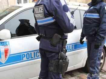 Echirolles. Il insulte et menace des policiers, un homme de 20 ans interpellé - actu.fr
