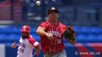 Canada's Olympic men's baseball hopes quashed after pair of blown leads