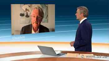 Jean Asselborn zu EU-Sanktionen - ZDFheute