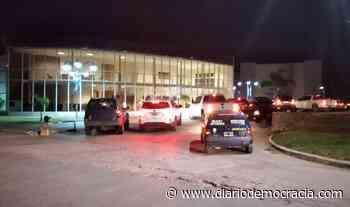 Tensión en el Concejo Deliberante: dueños de gimnasios reclamaron durante la sesión - Diario Democracia