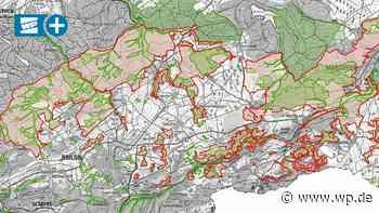 Brilon/Marsberg: NABU NRW droht rechtliche Schritte an - Westfalenpost