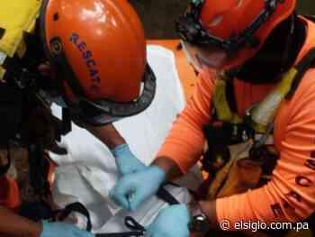 Hallaron a un abuelito flotando sin vida en Bugaba - El Siglo Panamá