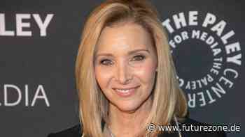 """Friends""-Star Lisa Kudrow musste Akkorde für ""Smelly Cat"" googeln - futurezone.de"