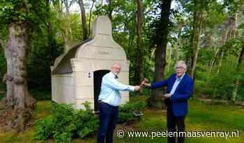 Nieuwe voorzitter Kruisen en Kapellen   Peel en Maas - Al het nieuws uit Venray en omgeving - Peel en Maas Venray