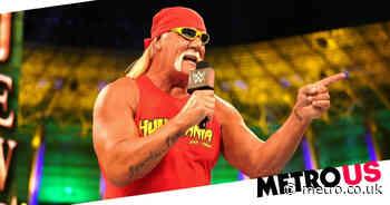 WWE: Hulk Hogan asks God for 'one more day' in emotional sunset post - Metro.co.uk