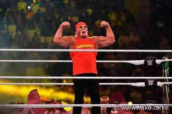 WWE Legend Hulk Hogan Shows Off Incredible Body Structure at 67 ▷ Tuko.co.ke - Tuko.co.ke