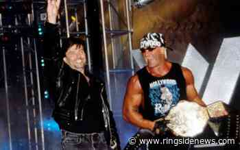 Eric Bischoff Claims Nobody Except Hulk Hogan Had Creative Control In WCW - Ringside News