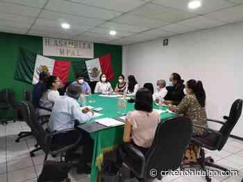 Evalúan eliminar el sindicato de los trabajadores de Tlaxcoapan - Criterio Hidalgo