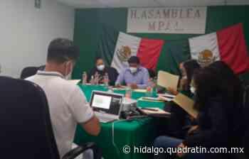 Sindicato del ayuntamiento de Tlaxcoapan cuesta más de 13 mdp al erario - Quadratín Hidalgo