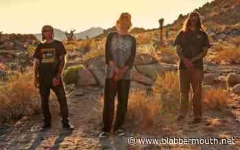 STÖNER Feat. Former KYUSS Members BRANT BJORK And NICK OLIVERI: Listen To New Song 'Rad Stays Rad' - BLABBERMOUTH.NET