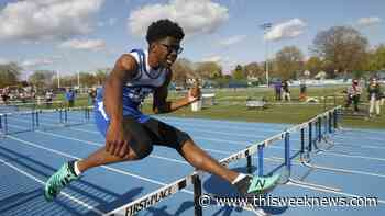 Notebook: Bexley, CSG, St. Charles track athletes qualify for state meet - ThisWeek Community News