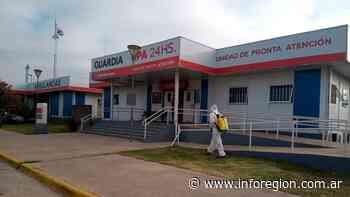 Covid-19 en Lomas de Zamora: Más de 50 muertes en los últimos días - InfoRegión