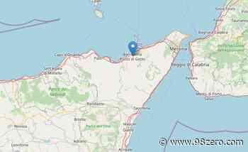 Scossa di Terremoto magnitudo 2.4 a Barcellona Pozzo di Gotto - 98Zero.com