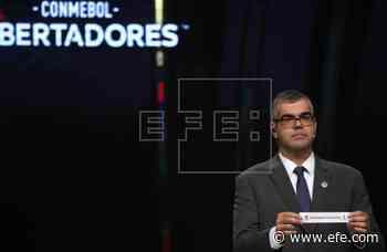 River Plate-Argentinos Juniors, único cruce local de octavos en Libertadores - EFE - Noticias