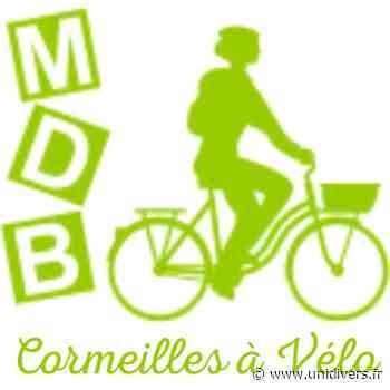 Balade à vélo pour tous à Cormeilles-en-Parisis Cormeilles-en-Parisis – Esplanade Jean Ferrier dimanche 6 juin 2021 - Unidivers