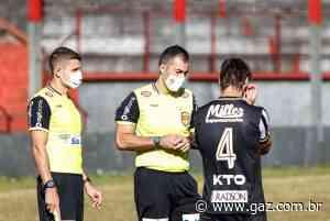 Novo Horizonte não comparece ao estádio e Santa Cruz vence por W.O. - GAZ