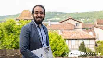 De Paris à Figeac, il a choisi de changer de vie - LaDepeche.fr