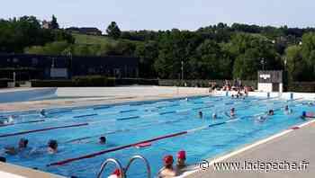 Les piscines du Grand Figeac rouvrent leurs bassins à partir du 7 juin - ladepeche.fr