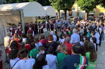 Borgo San Lorenzo festeggia in piazza la festa della Repubblica - Il Filo del Mugello